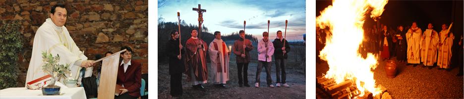 Velikonoční svátky v Liticích